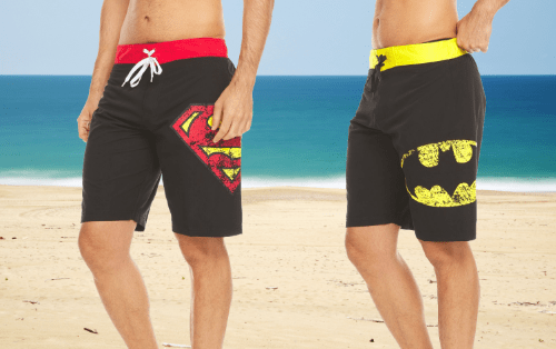 SuperHero Swimwear